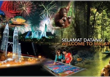 Góc nhìn kinh tế: sự tăng trưởng toàn diện của Malaysia.