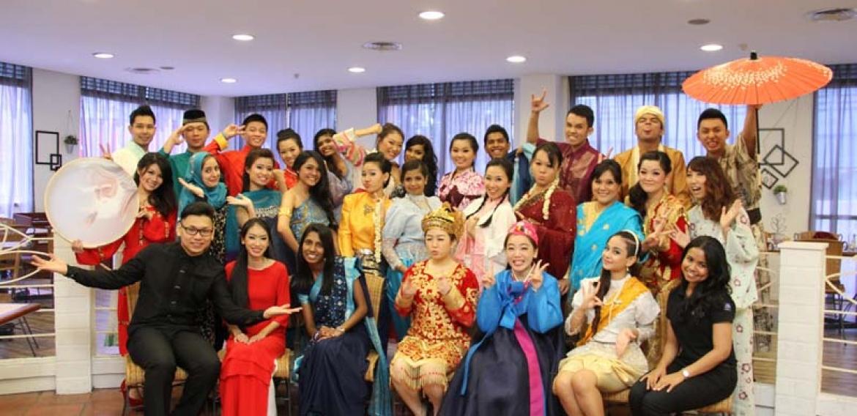 """Sinh viên KDU Penang: """"Giáo viên ở đây rất tôn trọng SV của mình"""""""