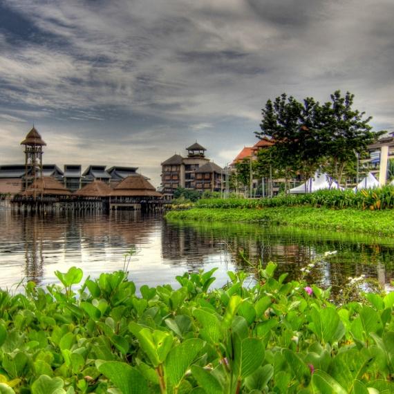 Top 10 điểm đến du học: không thể không nhắc đến Malaysia