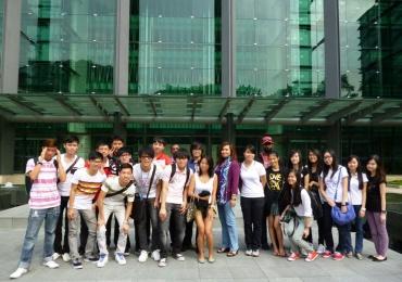 Du học Malaysia: Cơ hội gia tăng cùng sự tăng trưởng Kinh tế